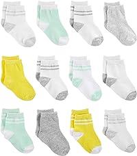 Top 10 Best Baby Socks (2021 Reviews & Buying Guide) 4