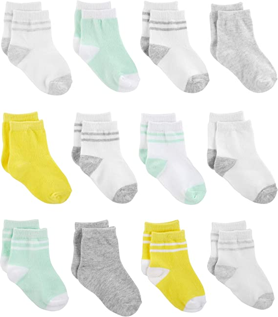 Top 10 Best Baby Socks (2020 Reviews & Buying Guide) 4