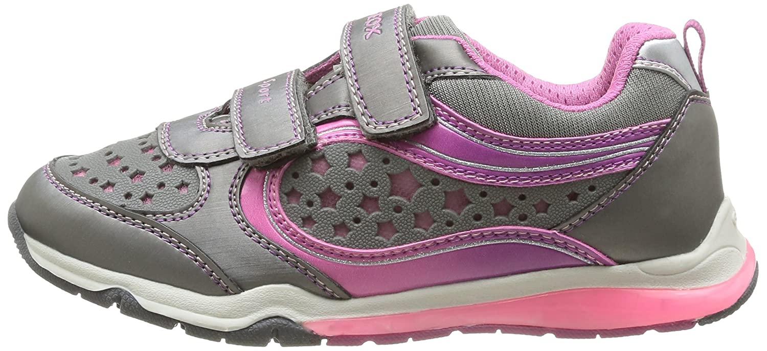 Geox Magica16 Light-up Sneaker Toddler//Little Kid//Big Kid