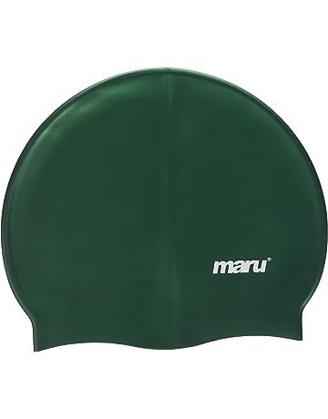 b722624e535 Maru Unisex s Swim Cap