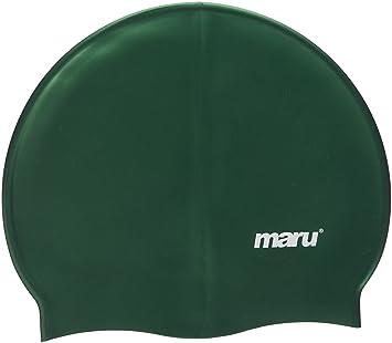 0d174e7a354dec Image Unavailable. Image not available for. Colour: Maru Swim Caps