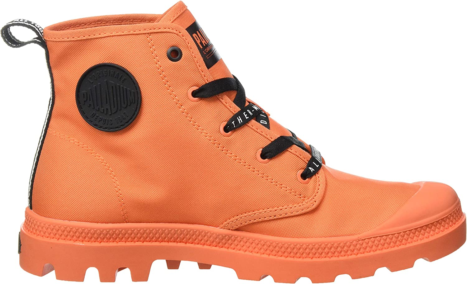 Bottine Mixte Palladium Pampa Hi Future