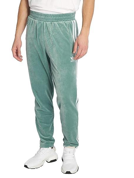 adidas Originals Uomo Pantaloni ginnici Cozy  Amazon.it  Abbigliamento b0c98f194ce
