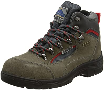 03ea462c11f809 Portwest FW66BKR42 All Weather Hiker Boot S3  Amazon.co.uk  Business ...