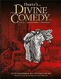 Dante's Divine Comedy: Hell ~ Purgatory ~ Paradise