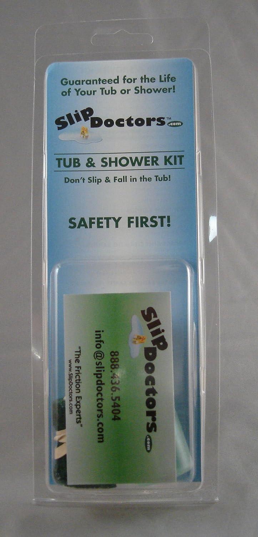 Amazon bathroom safety non slip shower bath tub treatment amazon bathroom safety non slip shower bath tub treatment home kitchen dailygadgetfo Images