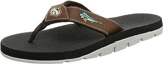 product image for Island Slipper Men's Aka-Mahi Flip Flop