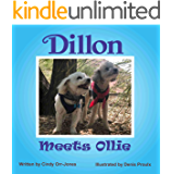 Dillon Meets Ollie (Dillon books Book 3)