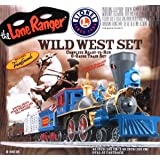 Lionel 6-30116 Lone Ranger Wild West Set