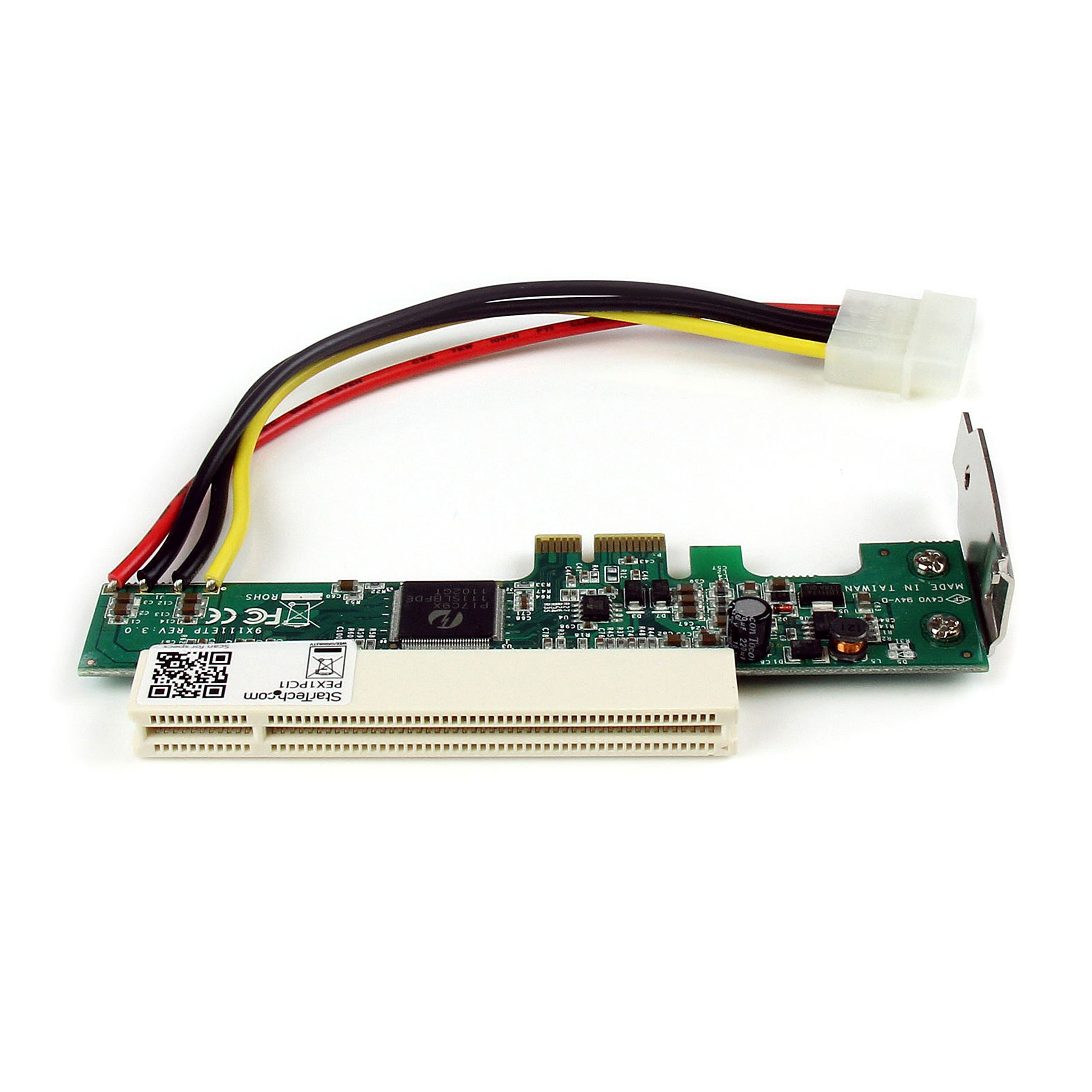 StarTech.com PCI Express to PCI Adapter Card (PEX1PCI1) by StarTech (Image #3)