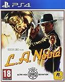 L.A. Noire - PlayStation 4