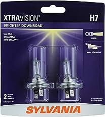SYLVANIA H7XV.BP2