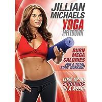 Jillian Michael - Yoga Meltdown