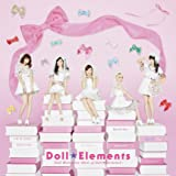 Doll Memories〜Best of Doll☆Elements(初回生産限定盤)(5DVD付)