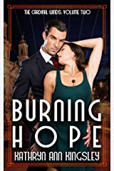 Burning Hope (The Cardinal Winds Book 2) Kindle Edition