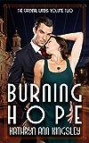 Burning Hope (The Cardinal Winds Book 2)