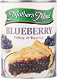 Mother's Maid Blueberry Pie Filling, 595g