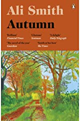 Autumn (Seasonal Quartet) Paperback