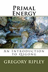 Primal Energy Kindle Edition