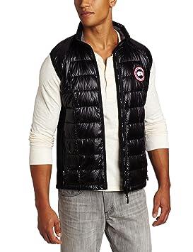 Image Unavailable. Image not available for. Colour  Canada Goose Men s  Hybridge Lite Vest 7757defc9127