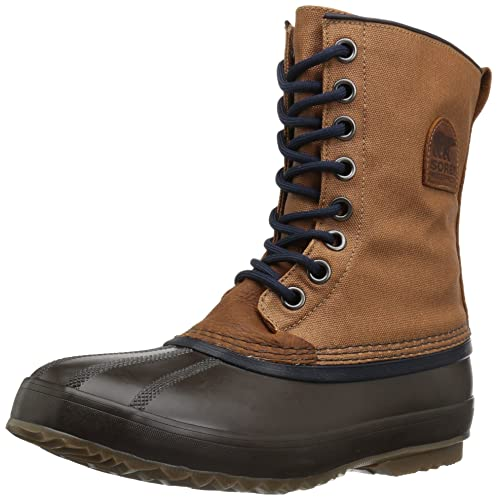 5b9fa9bd5ac6 Sorel Men s 1964 Premium T CVS Boot  Amazon.co.uk  Shoes   Bags