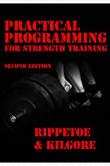 Practical Programming for Strength Training Paperback