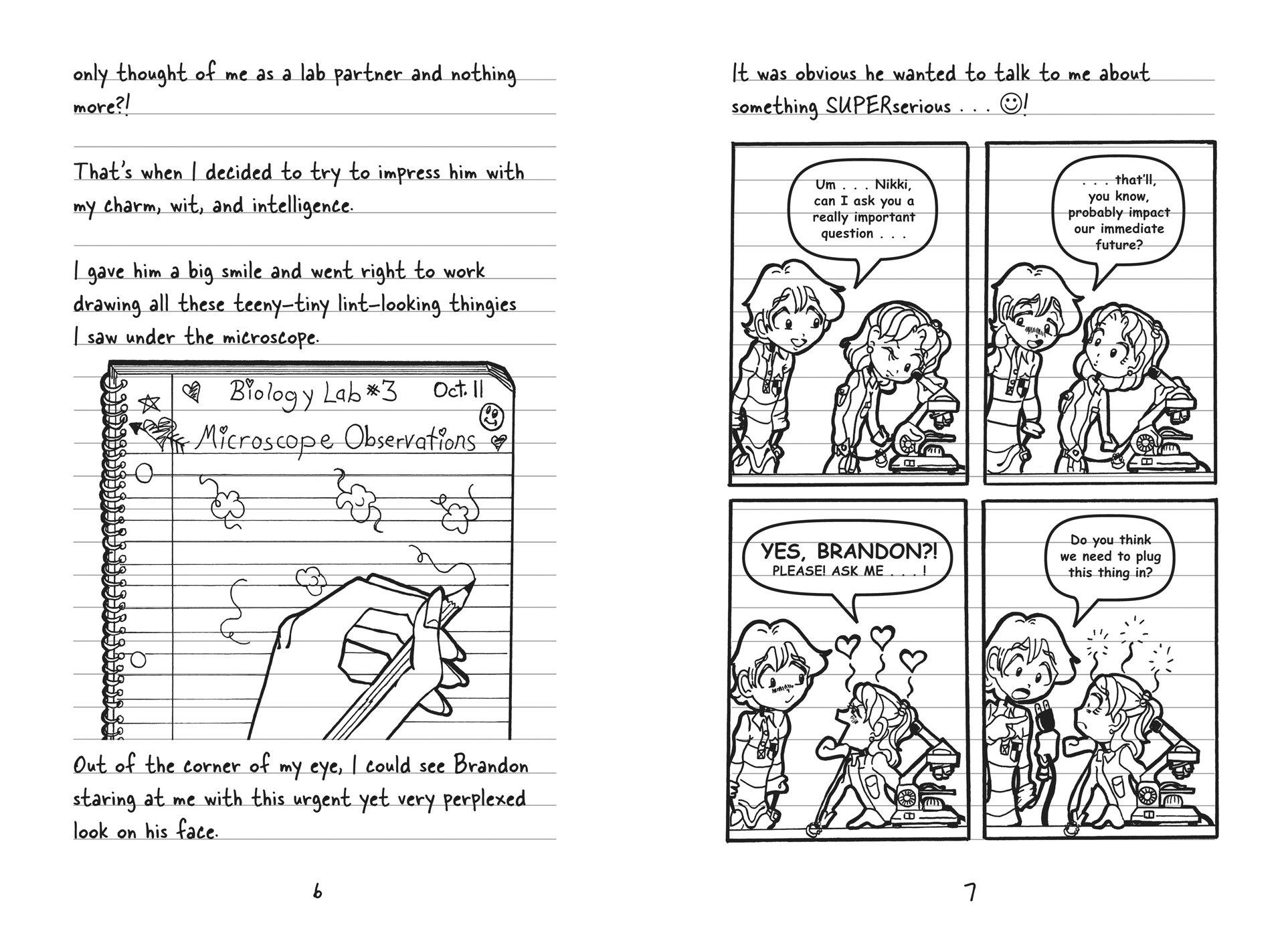 Diaries 1 dork pdf book