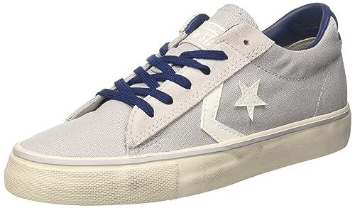 Converse Outdoor Multisport Scarpe Sneaker Uomo Grigio 156792C GRIGIO