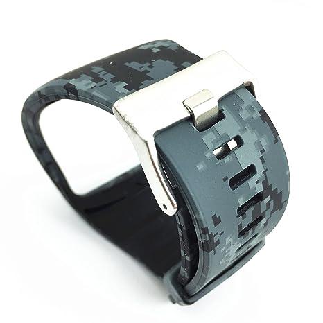X-MARKET - Correa para Smartwatch Galaxy Gear S R750: Amazon ...