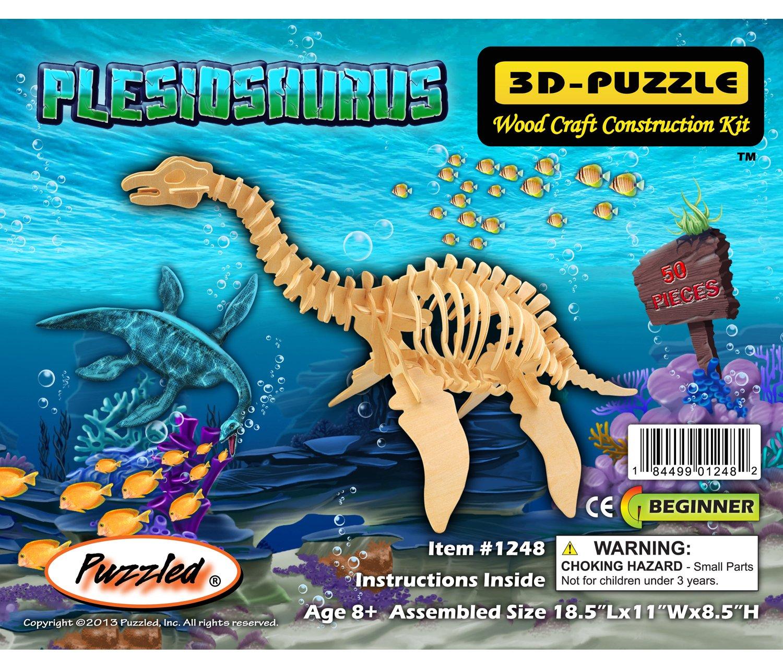 【超新作】 木製モデルキット3dパズル B002EB43K6 – Plesiosaurus Plesiosaurus – B002EB43K6, 青森りんご専門店 鬼印須藤商店:cb4753ba --- quiltersinfo.yarnslave.com