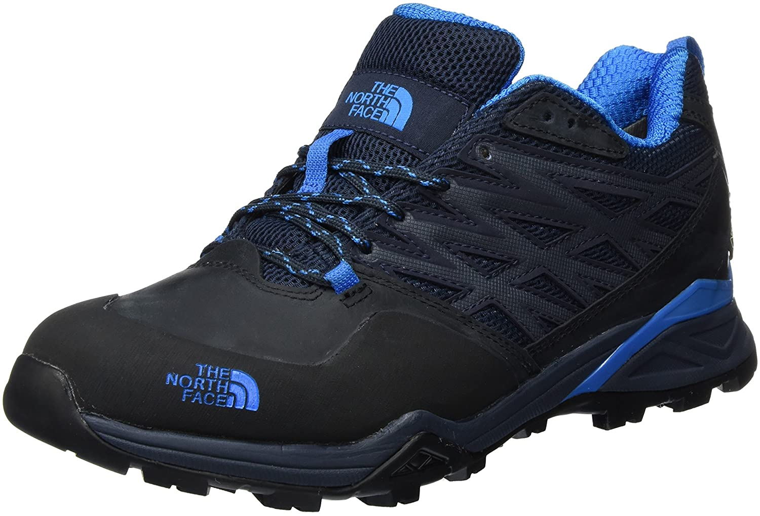 North Face T0CDF6, Botas De Senderismo para Hombre 39 EU|Multicolor (Urban Navy/Blue Aster)