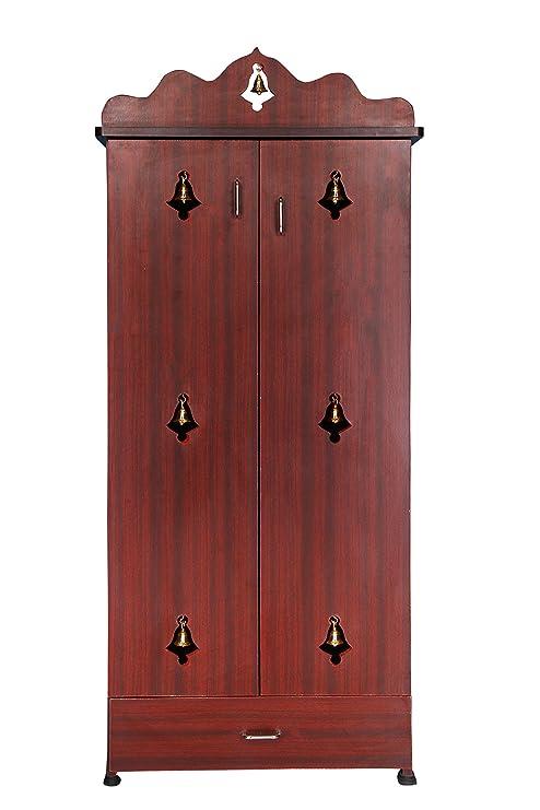 Buy Hudson Mark Hindu Wooden Temple Ghar Mandir For Worshiprosewood