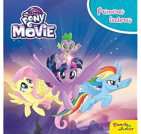 Monopoly Hasbro - Juego de Mesa Junior, Edición My Little Pony (B8417105): Amazon.es: Juguetes y juegos