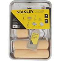 Stanley Premium Paint Kit, 8 Piece