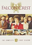 Falcon Crest: Complete First Season [DVD] [Import]