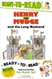 Henry and Mudge Ready-to-Read Value Pack #2 (Henry & Mudge)