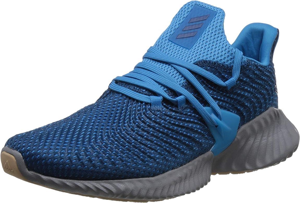 adidas Alphabounce Instinct M, Zapatillas de Running para Hombre: Amazon.es: Zapatos y complementos