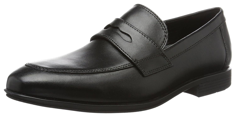 Rockport Style Connected Penny, Mocasines para Hombre: Amazon.es: Zapatos y complementos