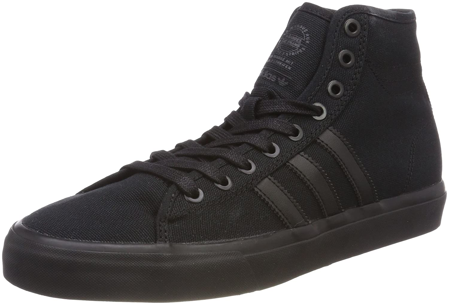 the best attitude cb19d 17b8c adidas Matchcourt High RX, Scarpe da Skateboard Uomo  Amazon.it  Scarpe e  borse