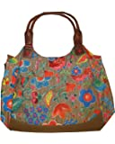 Oilily Women's Oilily-2206-8003-1 Shoulder Bag Green Khaki (Grün) 1