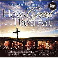 How Great Thou Art
