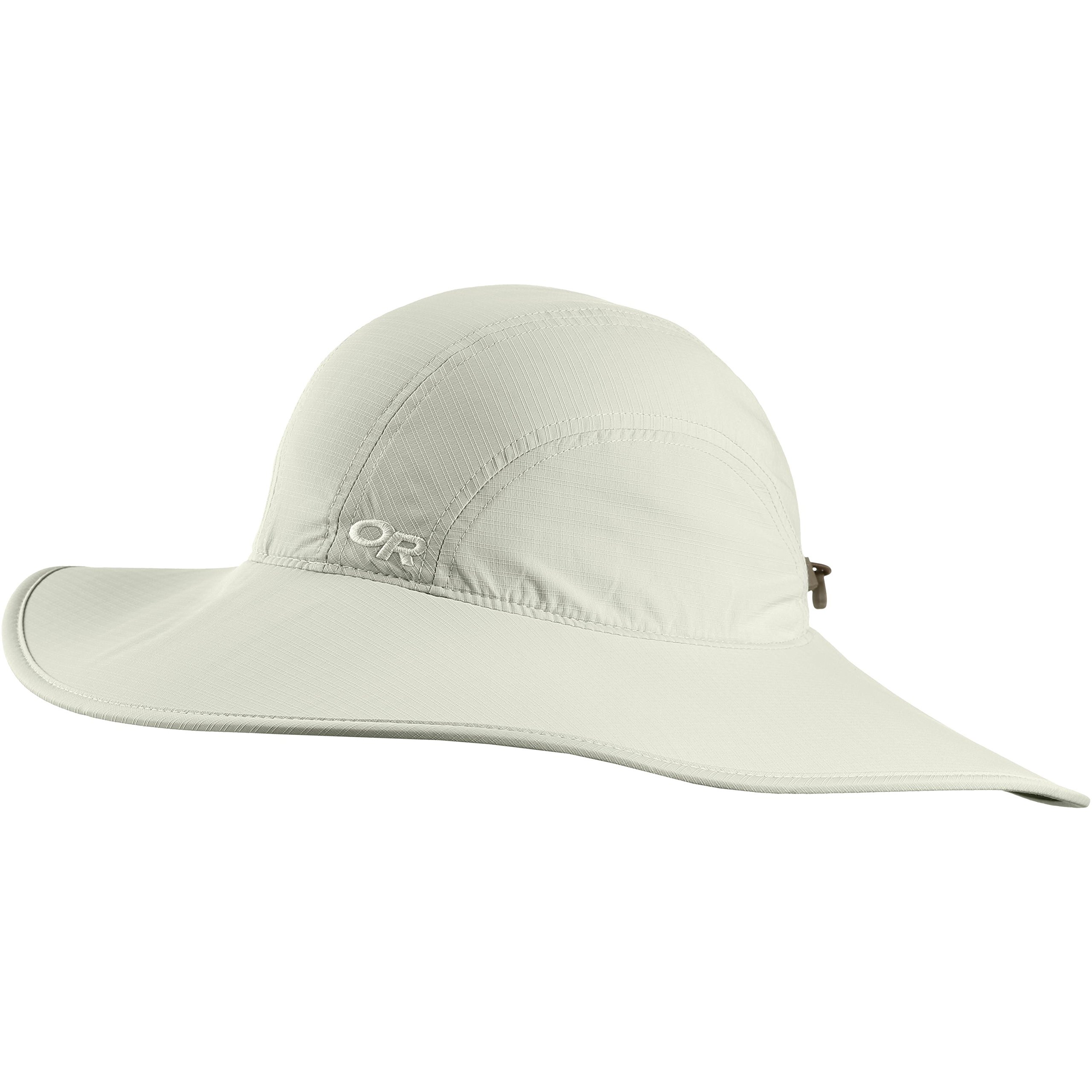 Outdoor Research Oasis Sun Sombrero Wmn Sand Sm by Outdoor Research