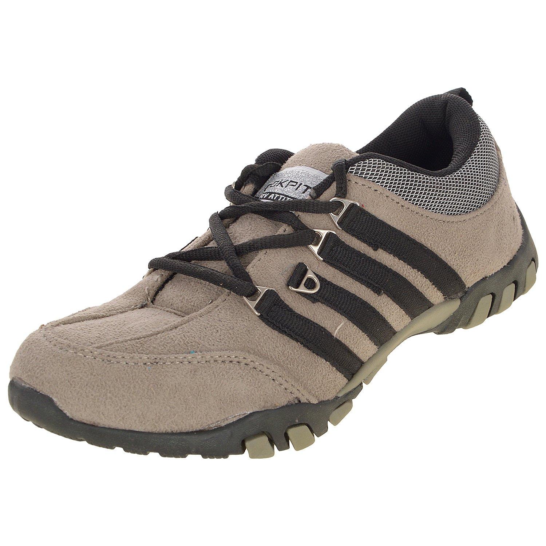 Shoes7 UkBuy Men's Online Canvas Running Beigeamp; Black Cokpit ywOvnNm08