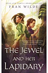 The Jewel and Her Lapidary Kindle Edition