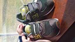 Amazon.com: New Balance KG574 Expedition Running Shoe (Infant ...