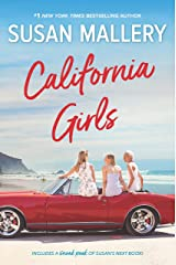 California Girls Kindle Edition