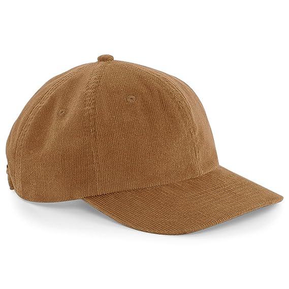 Beechfield - Heritage - Cappellino da Baseball in Velluto a Coste -  Adulti Unisex (Taglia Unica) (Blu Oxford)  Amazon.it  Abbigliamento c010ed0df5f7