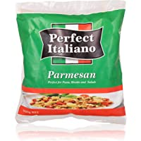 PERFECT ITALIANO Parmesan Dried Grated Vegetarian Cheese, 500 Grams