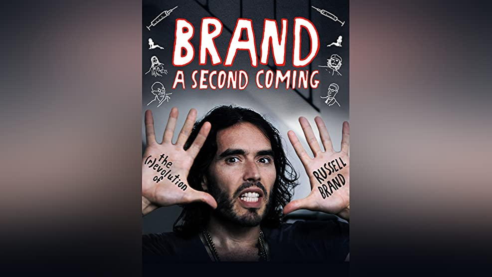 Brand: A Second Coming [dt./OV]