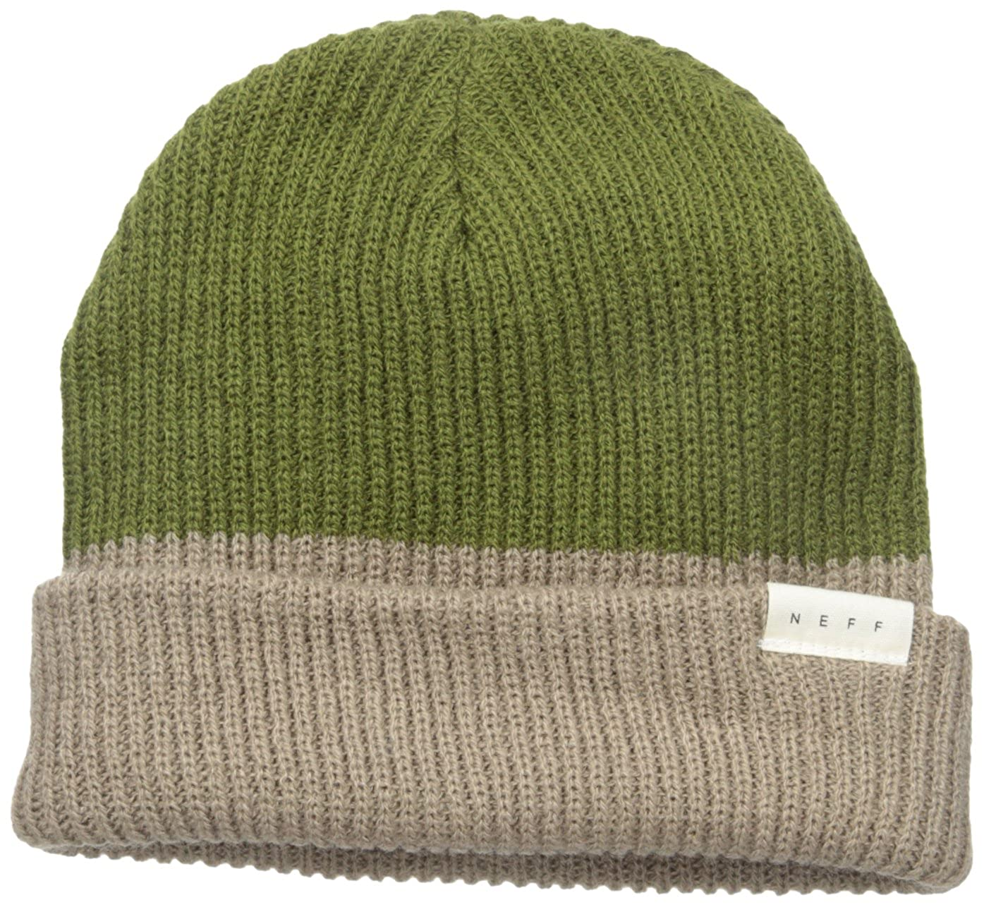 cf4b8099783 Amazon.com  NEFF Men s Duo Beanie